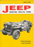 jeep bantam willys ford 1940 1945